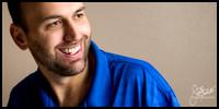 Joel Nisleit Self Portrait