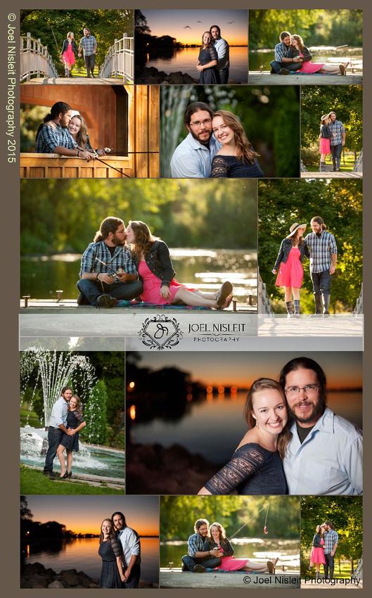 Wisconsin wedding photographer Joel Nisleit Photography