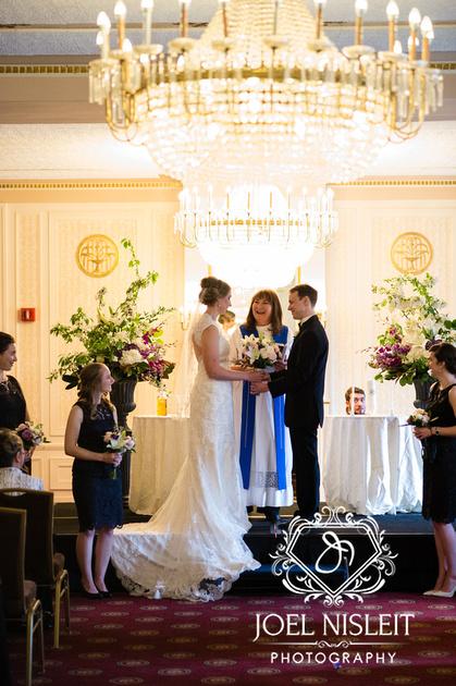 Evan & Shannon's Ceremony