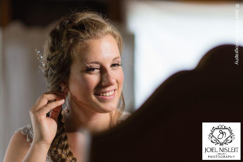 west bend wisconsin wedding photographer bridal portraits