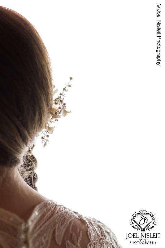 bridal comb west bend wisconsin wedding photographer